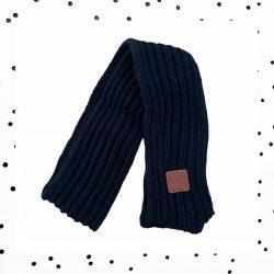 zwarte teckel sjaal