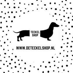 cadeaubon teckel shop